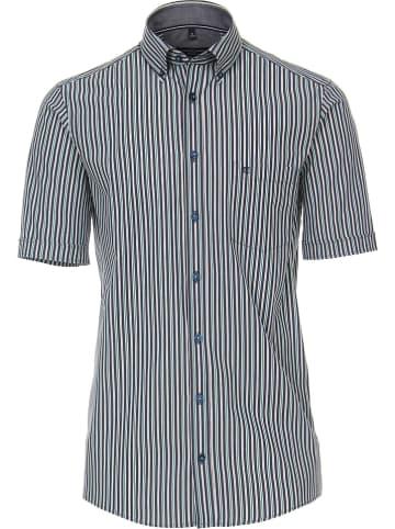 CASAMODA Koszula - Comfort fit - w kolorze granatowym