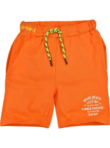 Bondi Short oranje