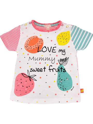"""Bondi Koszulka """"Sweet Fruits"""" ze wzorem"""