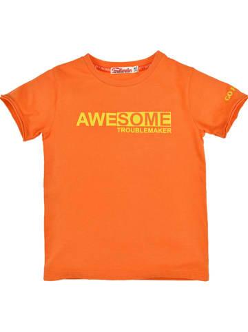 Bondi Koszulka w kolorze pomarańczowym