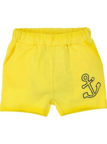 """Bondi Short """"Anker"""" geel"""