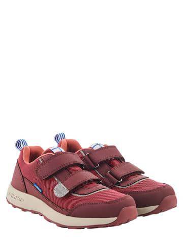 """Finkid Sneakers """"Kulkuli"""" in Bordeaux"""