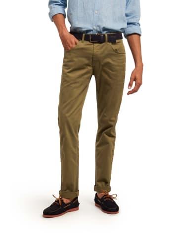 Polo Club Spodnie w kolorze khaki