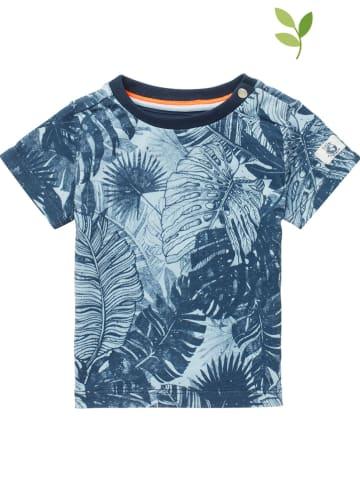 "Noppies Shirt ""Tonden"" blauw"