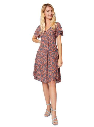 Ipanima Sukienka w kolorze brzoskwiniowo-niebieskim
