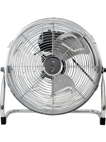 """Pur Line 2-in-1-ventilator """"Austro"""" zilverkleurig - Ø 30 cm"""