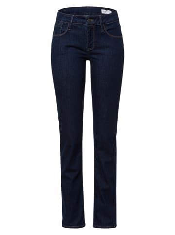 "Cross Jeans Jeans ""Rose"" - Regular fit - in Dunkelblau"