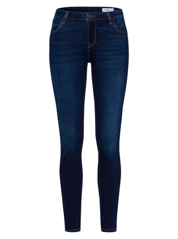 "Cross Jeans Jeans ""Page"" - Super Skinny fit - in Dunkelblau"