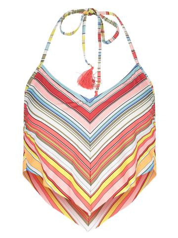 "Vince Camuto Biustonosz-bikini ""Cabana Stripes"" ze wzorem"
