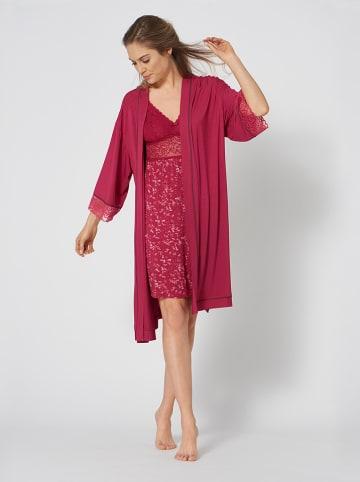 Triumph Kimono in Rot