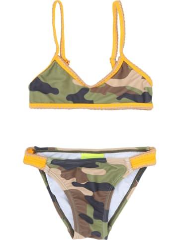 Claesens Bikini ze wzorem