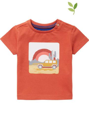 Noppies Shirt oranje