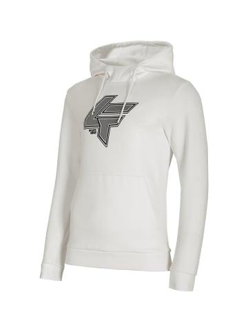 4F Sweatshirt in Weiß