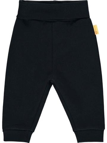 Steiff Spodnie dresowe w kolorze granatowym