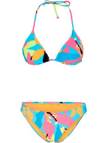 """Chiemsee Bikini """"Lana"""" ze wzorem"""