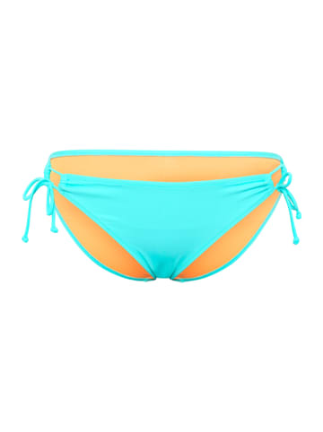 "Chiemsee Figi bikini ""Latoya"" w kolorze turkusowym"