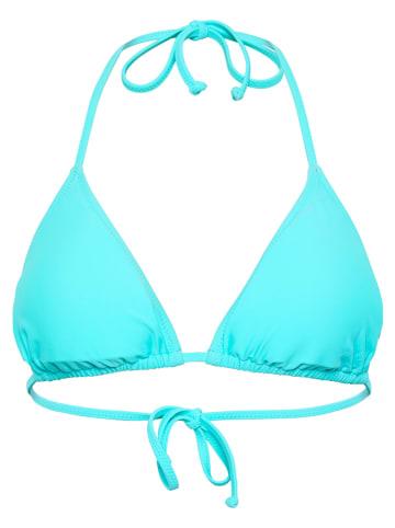 """Chiemsee Biustonosz bikini """"Latoya"""" w kolorze turkusowym"""
