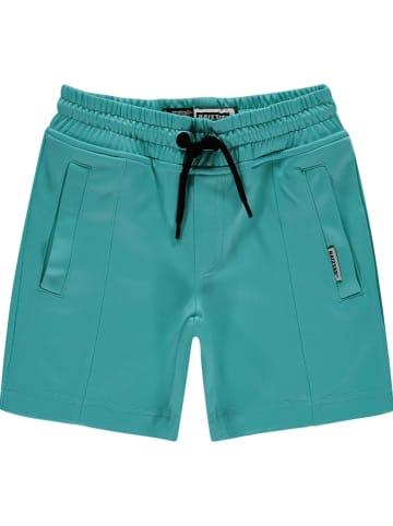 "RAIZZED® Sweatshort ""Reno"" turquoise"