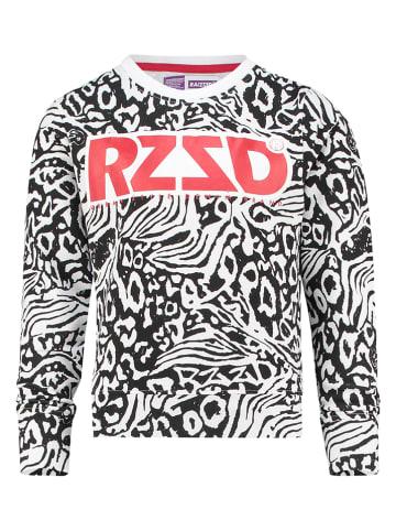 """RAIZZED® Sweatshirt """"Hanoi"""" zwart"""