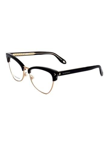 """Givenchy Oprawki """"GV 0064"""" w kolorze złoto-czarnym"""