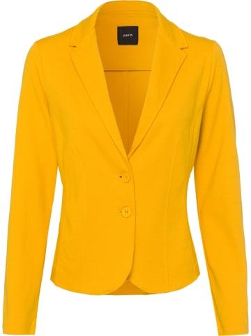Zero Blazer geel