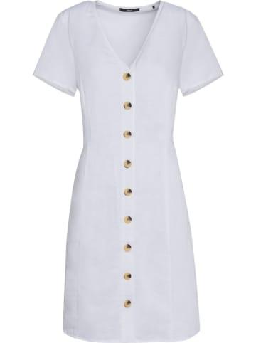 Zero Sukienka w kolorze białym