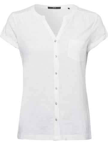 Zero Koszulka w kolorze białym