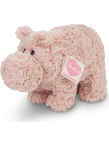 "Teddy Hermann Knuffeldier ""Nijlpaard Mr. Muffin"" - vanaf de geboorte"