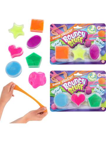 Toi-Toys Kneedballen - vanaf 6 jaar - 3 stuks