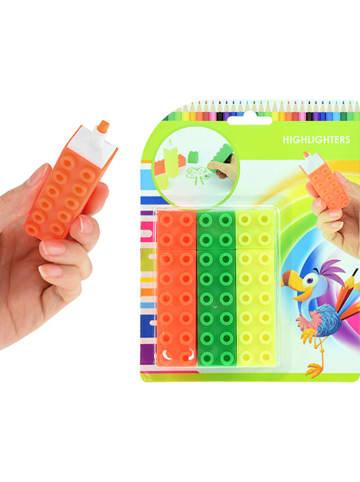 Toi-Toys Markery (3 szt.)