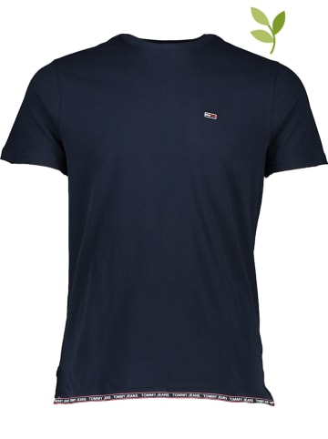 TOMMY JEANS Shirt donkerblauw