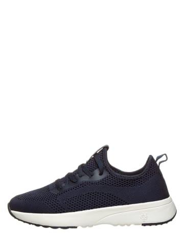 """Marc O'Polo Shoes Sneakers """"Loleta 2D"""" in Dunkelblau"""