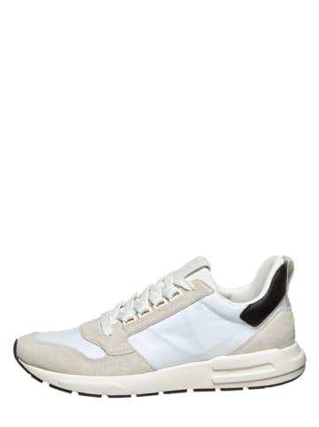 "Marc O'Polo Shoes Sneakers ""Josef 1D"" grijs/wit"