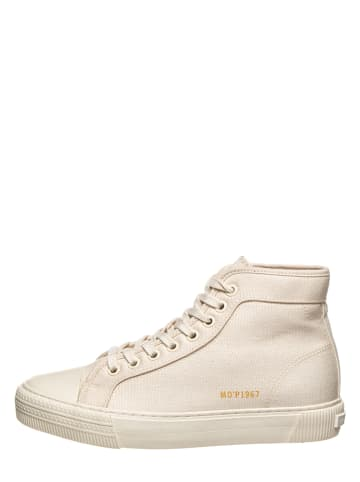 """Marc O'Polo Shoes Sneakers """"Alice 2D"""" in Beige"""