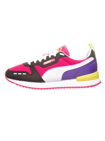 """Puma Shoes Sneakers """"R78"""" in Pink/ Lila"""