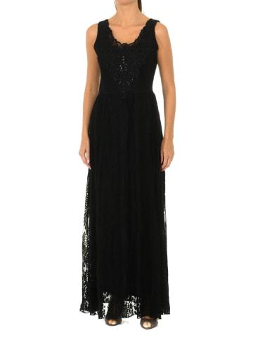 Desigual Sukienka w kolorze czarnym