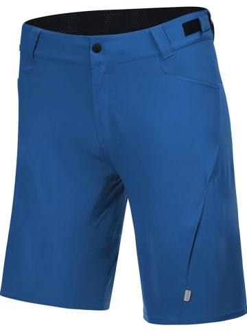 """Protective Fahrradshorts """"P-Valley"""" in Blau"""