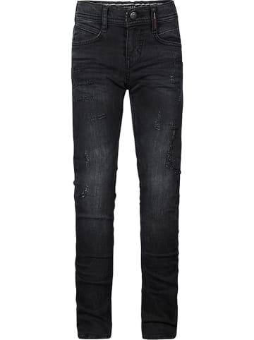 """Retour Jeans """"Tacco"""" in Schwarz"""