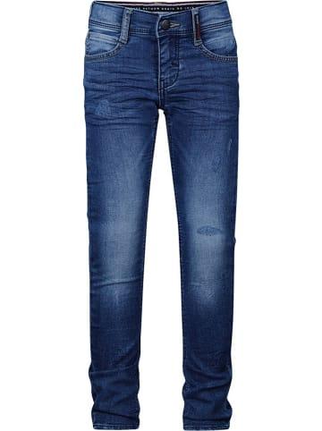 """Retour Jeans """"Luigi"""" in Blau"""