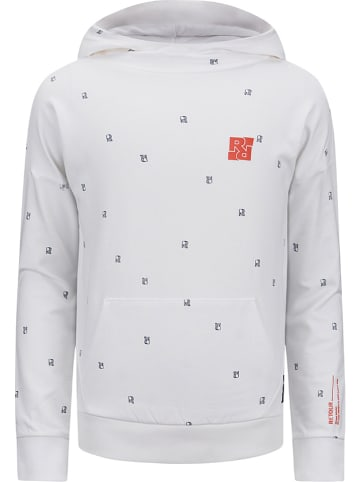 "Retour Sweatshirt ""Max"" wit"