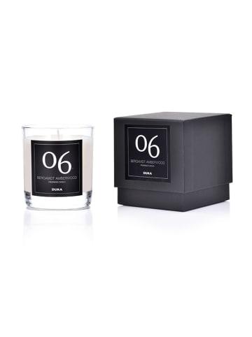 """DUKA Geurkaars """"Bergamot&Amberwood"""" - 65 g"""