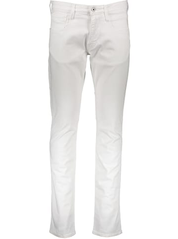 """Replay Jeans """"Anbass"""" - Slim fit - in Weiß"""