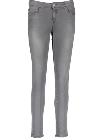 """Replay Jeans """"Faaby"""" - Slim fit - in Grau"""