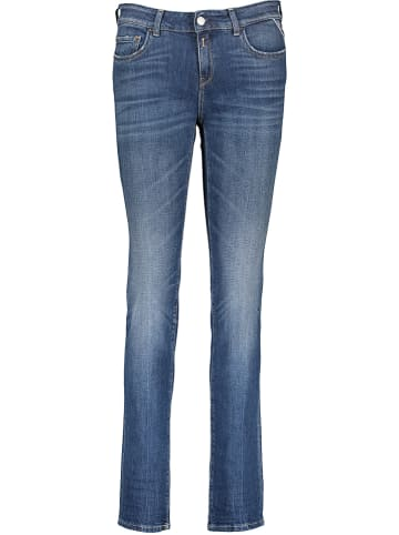"""Replay Jeans """"Faaby"""" - Slim fit - in Blau"""