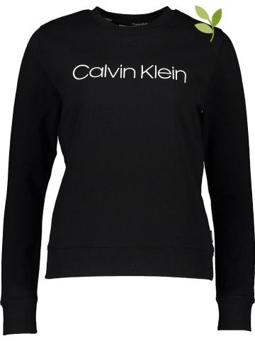 Calvin Klein Calvin Klein Sweatshirts  in schwarz
