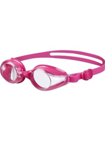 """Arena Okulary """"Sprint"""" w kolorze różowym do pływania"""