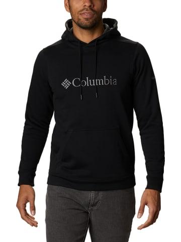 """Columbia Bluza """"CSC Basic"""" w kolorze czarnym"""