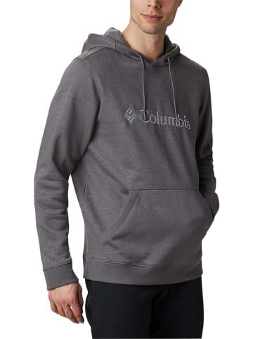 "Columbia Sweatshirt ""CSC Basic"" in Grau"