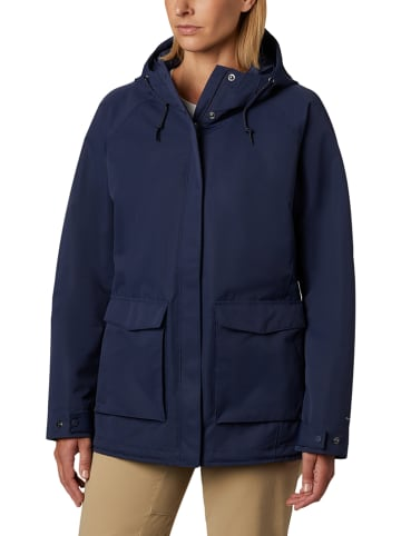 """Columbia Funktionsjacke """"South Canyon"""" in Dunkelblau"""