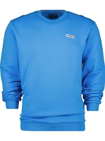 "RAIZZED® Sweatshirt ""Norwood"" blauw"